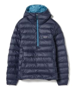 <WOMEN>Patagonia / Down Hoody Pullover