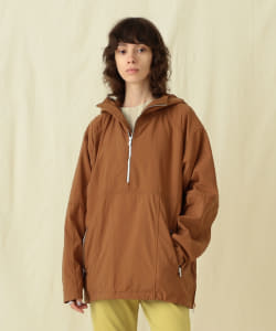 Pilgrim Surf+Supply / Arlo Nylon Cycling Parka
