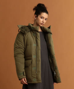 Pilgrim Surf+Supply / Donaldson Down Jacket