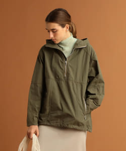 <WOMEN>Pilgrim Surf+Supply / Cycling Parka