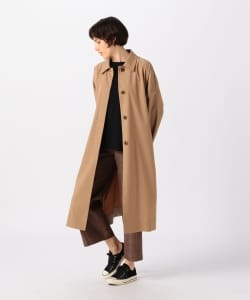 Pilgrim Surf+Supply / Marli Wool Tech Coat