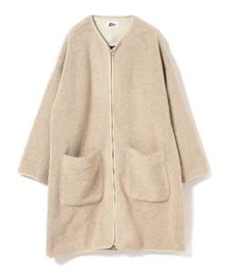 【予約】Pilgrim Surf+Supply / Munroe Wool Fleece Jacket