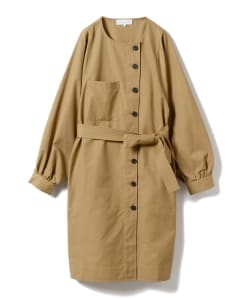 A PIECE APART / Cas Trench Coat