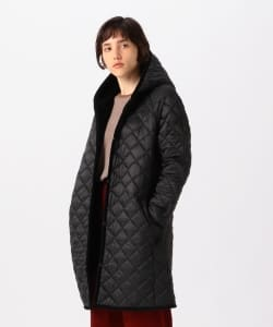LAVENHAM for Pilgrim Surf+Supply / Barningham Quilted Coat