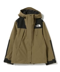<WOMEN>THE NORTH FACE / Mountain Jacket