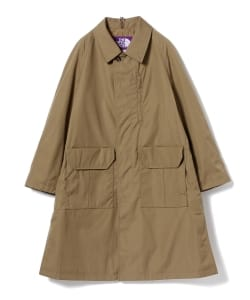<WOMEN>THE NORTH FACE PURPLE LABEL / 65/35 Insulated Soutien Collar Coat