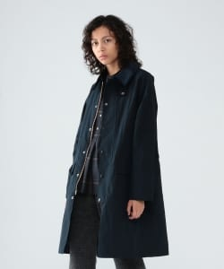 <WOMEN>Barbour × Pilgrim Surf+Supply / Burghley