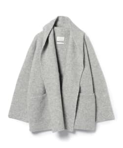 LAUREN MANOOGIAN / Double Face Coat