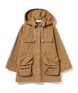 SONIA CARRASCO / Parka Coat
