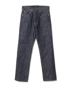 MADISONBLUE / Slim Straight Denim pants