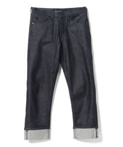 MADISONBLUE / Serubitchi Denim Pants