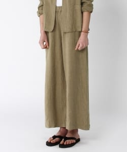 Pilgrim Surf+Supply / BANZAI Pleat Pants