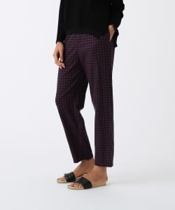 Pilgrim Surf+Supply / Sage Printed Paisley Easy Pant