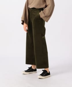 【予約】Pilgrim Surf+Supply / Hazel Corduroy Pant