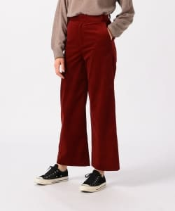 【タイムセール対象品】Pilgrim Surf+Supply / Hazel Corduroy Pant