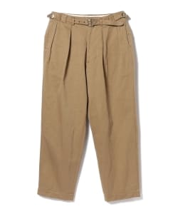 <WOMEN>KAPTAIN SUNSHINE / Gurkha Trousers