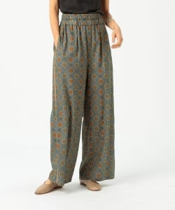 【予約】Pilgrim Surf+Supply / James Printed Easy Pant