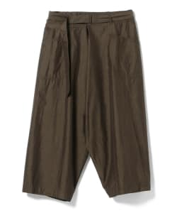 KAPTAIN SUNSHINE / Naval Wrap Pants