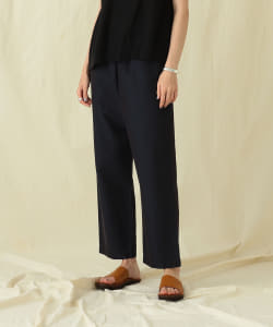 Pilgrim Surf+Supply / Lani Linen and Silk Easy Pant
