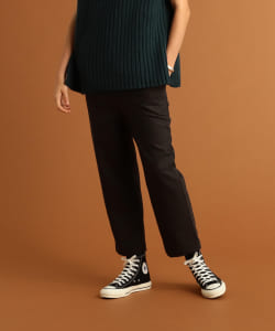 Pilgrim Surf+Supply / Rosa Recycled Wool Relaxed Pant