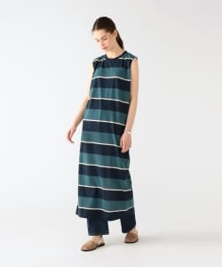 Pilgrim Surf+Supply / Jodie Wide Stripe Dress