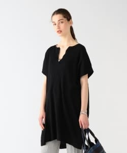 Pilgrim Surf+Supply / Simone Cotton Rib Dress