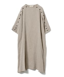 R JUBILEE / Dolman Sleeve Long One-piece Dress