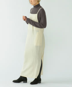 【アウトレット】Pilgrim Surf+Supply / Smith Wool Linen Dress