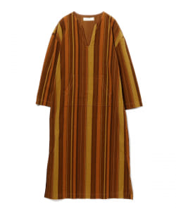 R JUBILEE / Stripe Long Dress