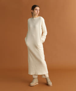 Pilgrim Surf+Supply / Gerdie Boatneck Dress