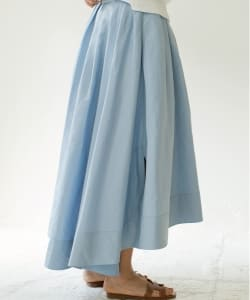 MADISONBLUE / Tuck Volume Skirt