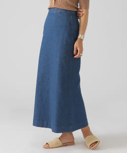 【アウトレット】Pilgrim Surf+Supply / Zoe Denim Pencil Skirt