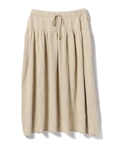 LAUREN MANOOGIAN / Tiered Skirt