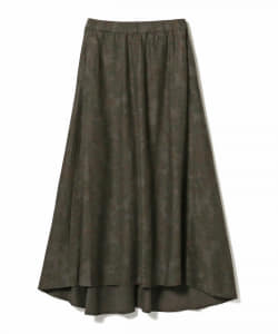 Pilgrim Surf+Supply / Clarisa Easy Skirt