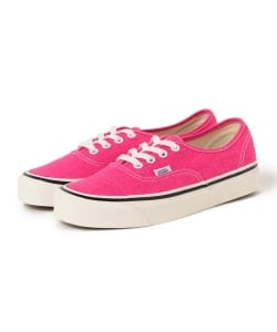 <WOMEN>VANS / Authentic 44DX NEON