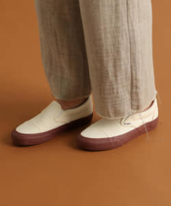 <WOMEN>VANS × Pilgrim Surf+Supply / Classic Slip-On