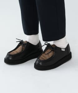 <WOMEN>suicoke for Pilgrim Surf+Supply / Moc Toe Shoes