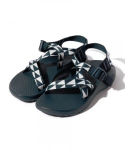 <Women>Chaco×Pilgrim Surf+Supply / Z1 Pennant Checker Special