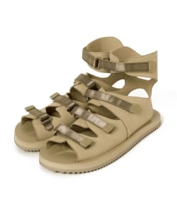 <Women>SUICOKE for Pilgrim Surf+Supply / Ankle Sandals