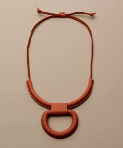 crescioni / UNION Necklace