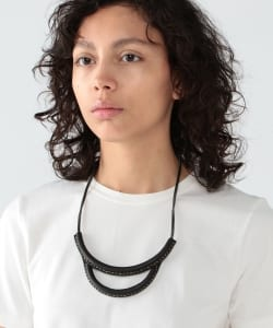 crescioni for Pilgrim Surf+Supply / arc Necklace