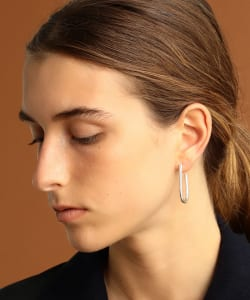 AFTER SHAVE CLUB / E-071S Earrings