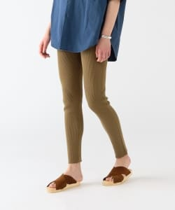 Pilgrim Surf+Supply / Sarah Thermal Waffle Leggings