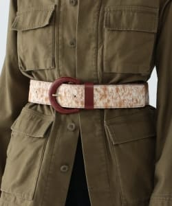 crescioni / Hairon Belt