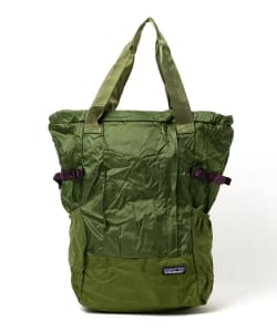 Patagonia / Light Travel Tote 22L