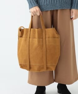 AMIACALVA for Pilgrim Surf+Supply / Small Tote