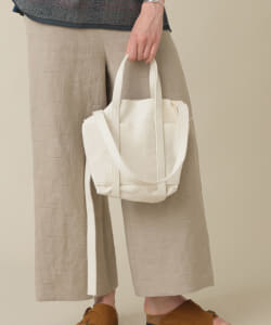 AMIACALVA for Pilgrim Surf+Supply / Small Shoulder Tote