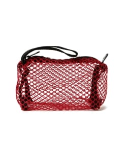 BAGS USA / Mini Mesh Pouch