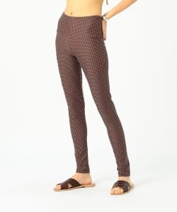 TAARA clothing for Pilgrim Surf+Supply / High Waist Leggings