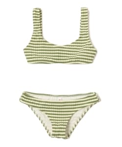 SOLID&STRIPED / Stripe Elle Bikini